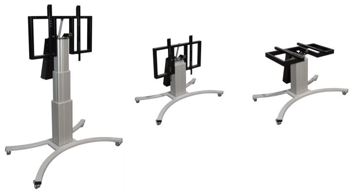 Support de t/él/éphone Portable en Alliage de Bicyclette GUB Plus 6 Support de t/él/éphone Portable en Rotation de 360 /° 55-100 mm Liteness Support de t/él/éphone Portable pour v/élo