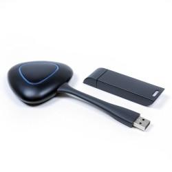 Transmetteur sans fil Plug & Play pour écrans interactifs tactiles SpeechiTouch & eBeam