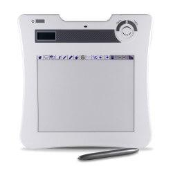 Ardoise numérique sans fil SpeechiTablet XL