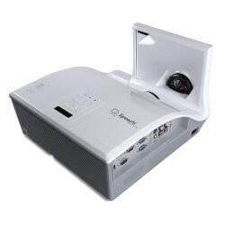 Speechi 310W (vidéo-projecteur à focale ultra-courte, bras inclus)