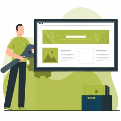 Installation écran interactif