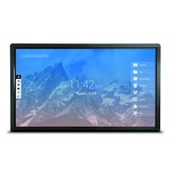 Ecran interactif tactile Android CleverTouch Pro 4K - 70