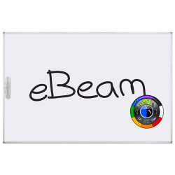 tableau interactif ebeam edge+ 122 x 180 cm