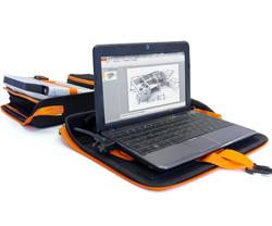Mini-ITsac version 2 (orange)